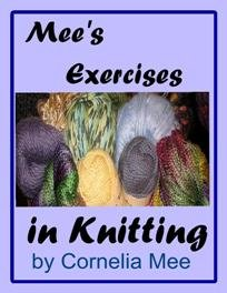Mee's Exercises in Knitting