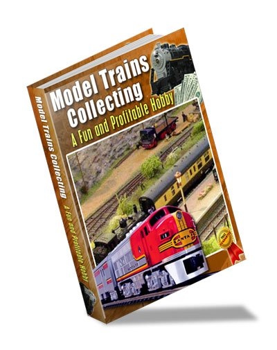 Model Trains Collecting