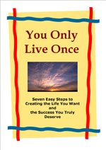 You Only Live Once Business Toolkit