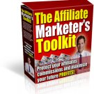 Affiliate Marketer's Toolkit