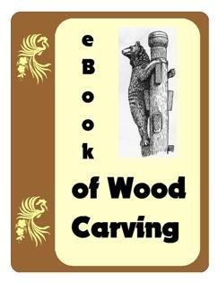 Ebook of Wood Carving