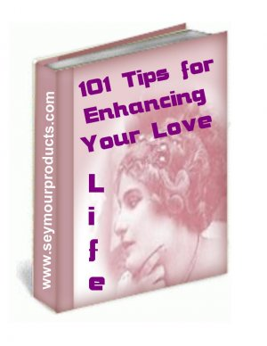 101 Tips For Enhancing Your Love Life