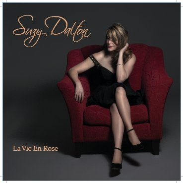 """La Vie En Rose"" CD."