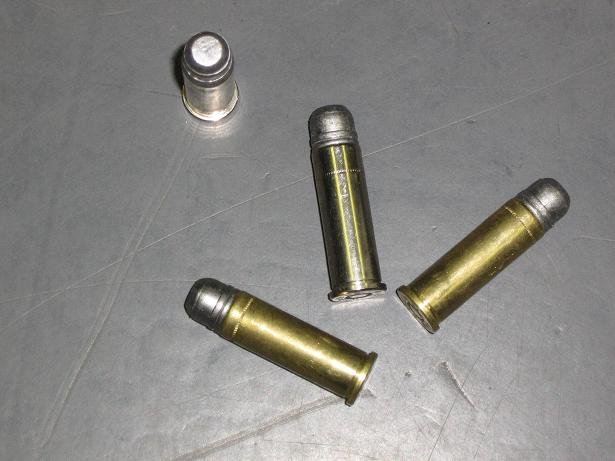 38 Special 250RD