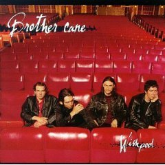 brother cane - wishpool CD  1998 virgin used mint