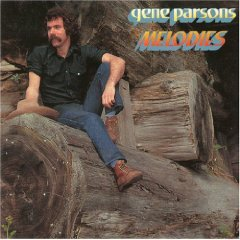 gene parsons - melodies CD 1979 1995 sierra brand new factory sealed