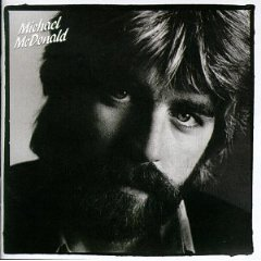 michael mcdonald - if that's what it takes CD 1982 warner used mint