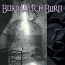 burn witch burn - burn witch burn CD 2000 razler lightyear used mint barcode punched