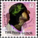 chris butler - the devil glitch CD 1996 future fossil used mint