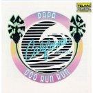 california project - papa doo run run CD 1985 telarc used mint