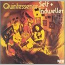 quintessence - self + indweller CD 1995 demon drop out 19 tracks used mint