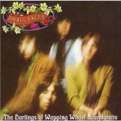 small faces - the darlings of wapping wharf launderette CD 2-discs 1999 castle sequel UK mint