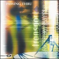 passing thru - transport CD 2001 ufit used mint