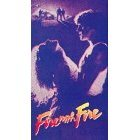 fire with fire VHS 1986 paramount color 104 minutes PG13 used good