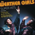 the weather girls - super hits CD 2000 sony used mint