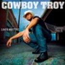 cowboy troy - loco motive CD 2005 warner used mint
