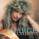marge calhoun - freedom in captivity CD 13 tracks used mint