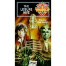 doctor who - the leisure hive VHS BBC CBS fox 87 minutes mint