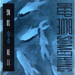 deep blue something - 11th song CD 1993 doberman used mint