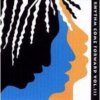rhythm come forward vol. III - various artists CD 1993 sony used mint