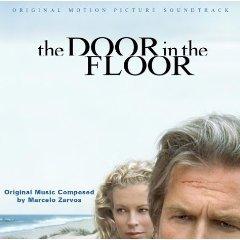 the door in the floor - original motion picture soundtrack CD 2004 decca mint
