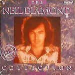 neil diamond collection 30 smash hits CD 2-disc set 1988 MCA silver eagle used mint