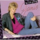 janie frickie - very best of janie frickie CD 1985 sony used mint