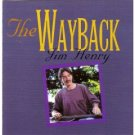 jim henry - the wayback CD 1999 moneysink signature used mint