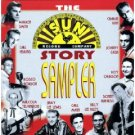 the sun story sampler - various artists CD 2001 SAAR 25 tracks mint