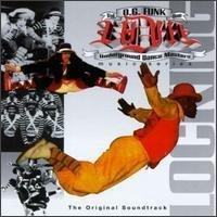 O.G. funk - Locking volume one CD 1997 polygram eclipse used mint