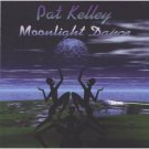 pat kelley - moonlight dance CD 1998 award records used mint