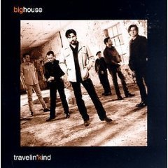 big house - travelin' kind CD 1998 MCA used mint barcode punched