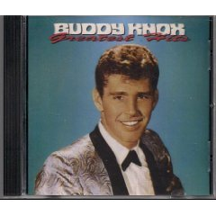 buddy knox - greatest hits CD point records canada 35 tracks used mint