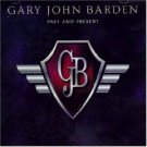 gary john barden - past and present CD 2004 escape used mint