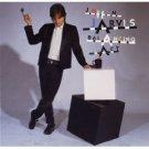 john jarvis - balancing act CD 1993 liberty used mint