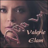valerie elam - deja vu CD 2006 brand new