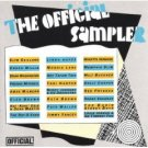 the official sampler - various artists CD 1989 official records used mint