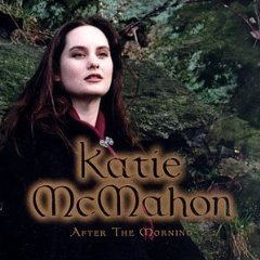 katie mcmahon - after the morning CD 1998 paradigm used mint