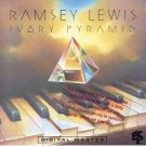 ramsey lewis - ivory pyramid CD 1992 grp used mint