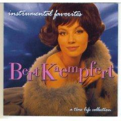 bert kaempfert - time life collection instrumental favorites CD 1996 polygram used mint