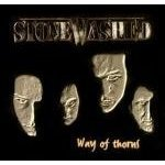 stonewashed - way of thorns CD 1995 polydor germany used mint