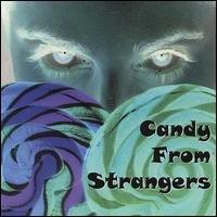 candy from strangers - candy from strangers CD 2002 project 70 used mint