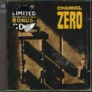 channel zero - unsafe CD 1994 metal blade RRE used mint