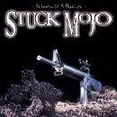 stuck mojo - declaration of a headhunter CD 2000 century media used mint
