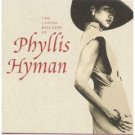 phyllis hyman - the classic balladry of phyllis hyman CD RCA BMG Direct used mint