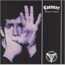coroner - mental vortex CD 1991 noise used mint notch in inserts