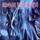 iron maiden - rainmaker CD single 2003 EMI 3 tracks used mint
