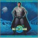 meteor man - original soundtrack album CD 1993 motown used mint