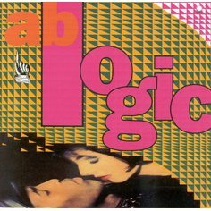 ab logic - ab logic CD 1992 interscope used mint