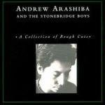 andrew arashiba and the stonebridge boys - a collection of rough cuts CD 1995 rocket sound mint